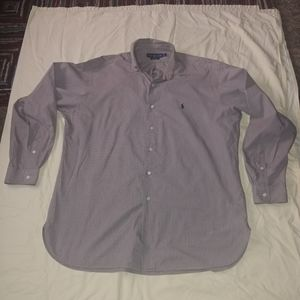 Ralph Lauren Polo long sleeve size L